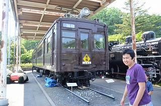行ってきました!小旅行会「JR青梅線完乗と青梅鉄道公園見学」